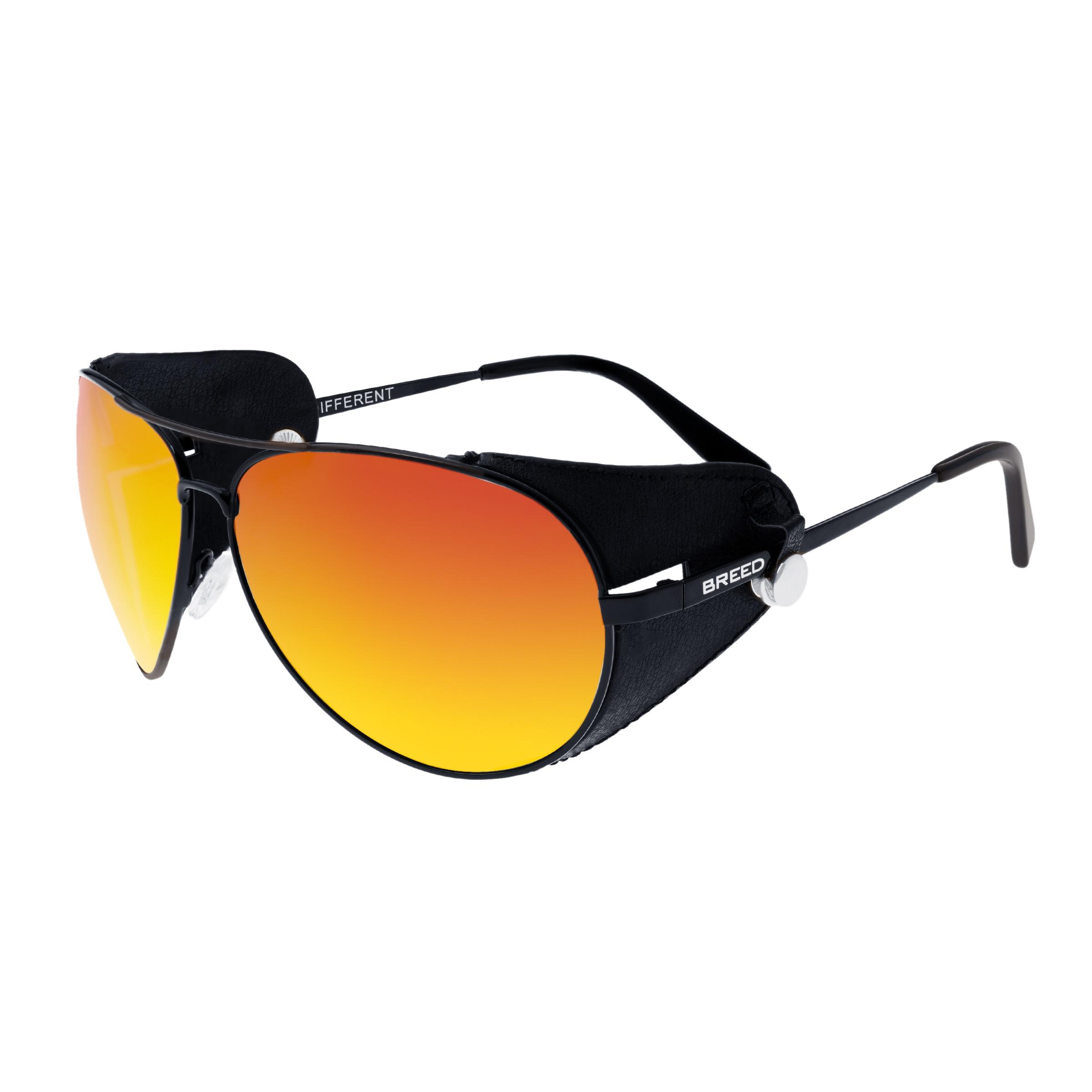 a44cf1f8cb Breed Sunglasses Eclipse Sunglasses FREE S H BSG048BK