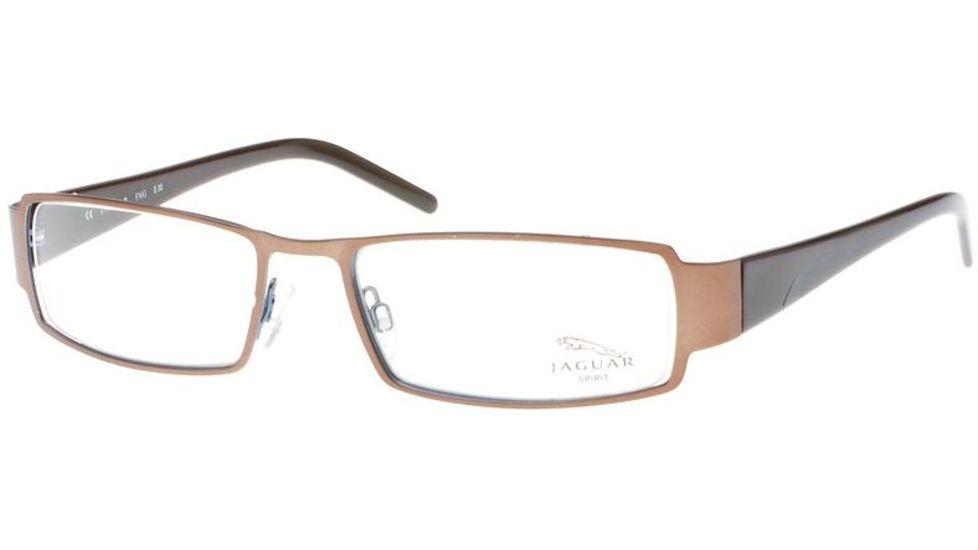 ffabe61b67 Jaguar Eyeglasses 39318 with Rx Prescription Lenses FREE S H 39318-510-SV