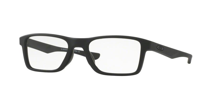 cf3bb04403 Oakley Fin Box OX8108 Progressive Prescription Eyeglasses FREE S H  OX8108-810801-51-PRO