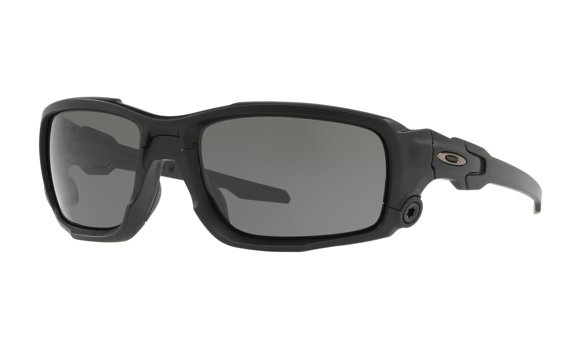 8f7c24db5ccf9 Oakley SI BALLISTIC SHOCKTUBE OO9329 Sunglasses FREE S H OO9329-932902-61