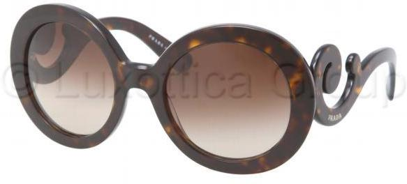 981ec7867d Prada PR27NS Sunglasses FREE S H PR27NS-2AU6S1-55. Prada Sunglasses for  Women.
