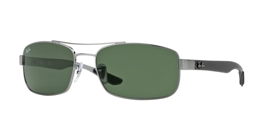 12c3ba5087 Ray-Ban RB8316 Single Vision Prescription Sunglasses FREE S H RB8316-004-62-SV