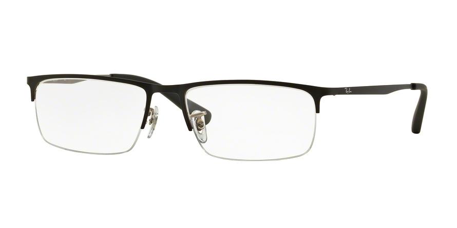 e898114b14 Ray-Ban RX6349D Progressive Prescription Eyeglasses FREE S H  RX6349D-2509-55-PRO