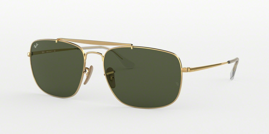 f2f9c2a65dda5 Ray-Ban THE COLONEL RB3560 Prescription Sunglasses w  Free Shipping and  Handling — 10 models