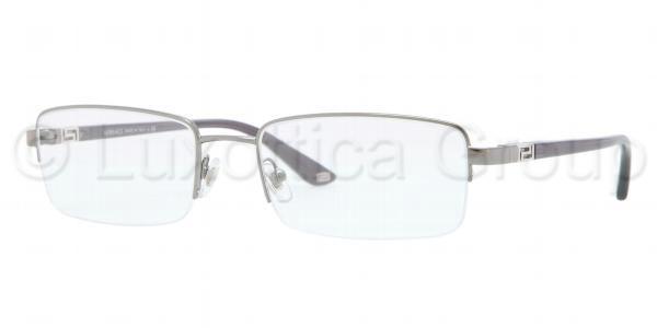 e6b0be1bfd Versace VE1205 Eyeglass Frames . Versace Eyeglass Frames for Men.