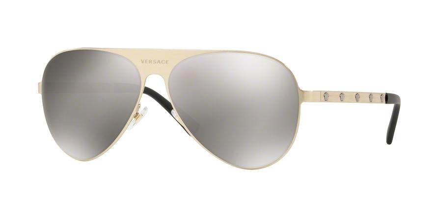 9bd1948b3af6 Versace VE2189 Sunglasses FREE S H VE2189-13396G-59
